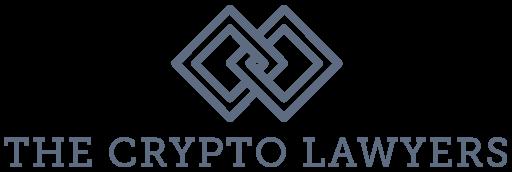 The Crypto Lawyers Logo